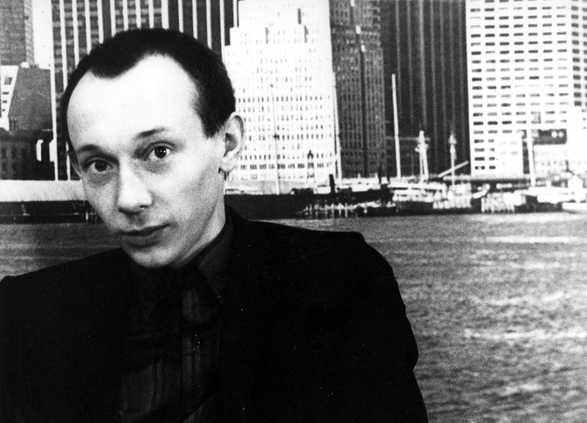 Image - Howard Devoto.jpg | LyricWiki | FANDOM powered by