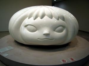 Shanghai Biennale 2006 - Shanghai Museum of Art