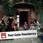 Red Gate Residency