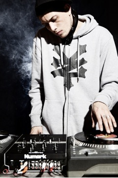DJ Wasabi China Daily