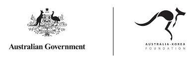 Aust Korea Foundation Logo